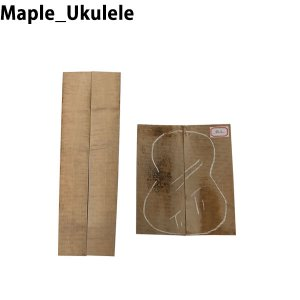 Maple_Ukulele