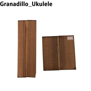 Granadillo_Ukulele