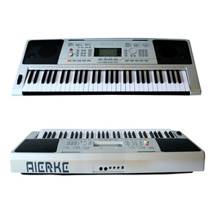 AIERKE 61 Key Electronic Keyboard / ARK-2181